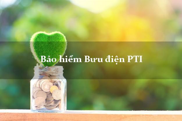 Bảo hiểm Bưu điện PTI