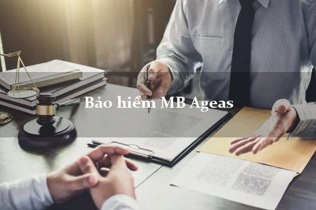 Bảo hiểm MB Ageas