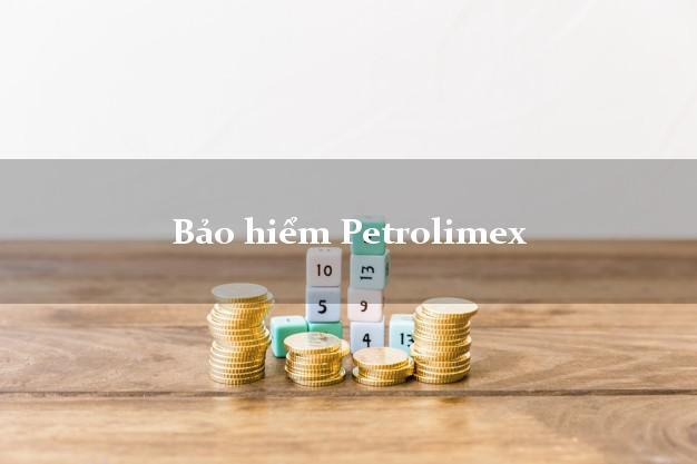Bảo hiểm Petrolimex