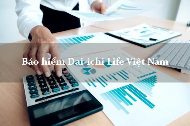 Bảo hiểm Dai-ichi Life Việt Nam