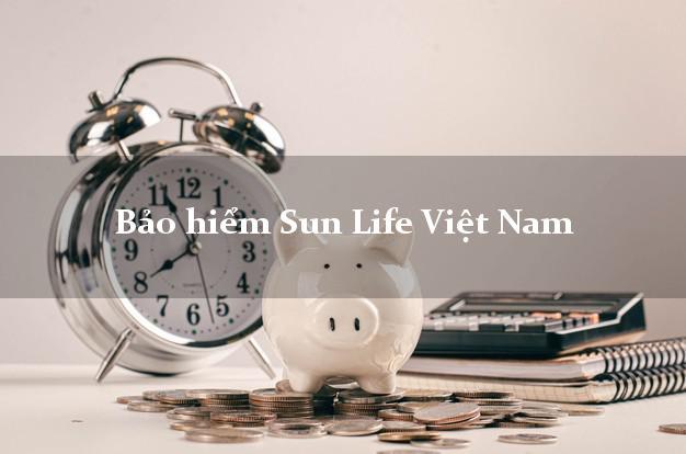 Bảo hiểm Sun Life Việt Nam