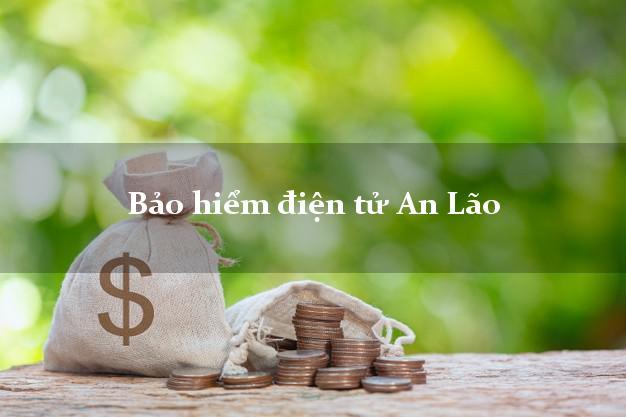 Bảo hiểm điện tử An Lão Bình Định
