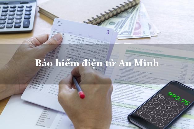 Bảo hiểm điện tử An Minh Kiên Giang