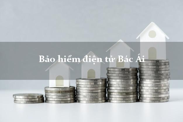 Bảo hiểm điện tử Bác Ái Ninh Thuận