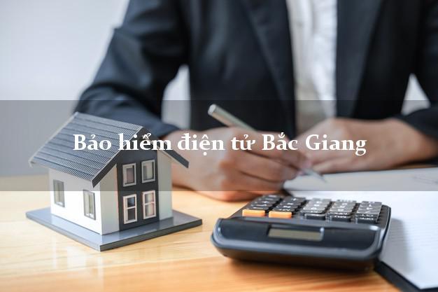 Bảo hiểm điện tử Bắc Giang