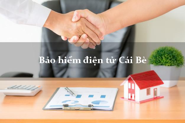 Bảo hiểm điện tử Cái Bè Tiền Giang