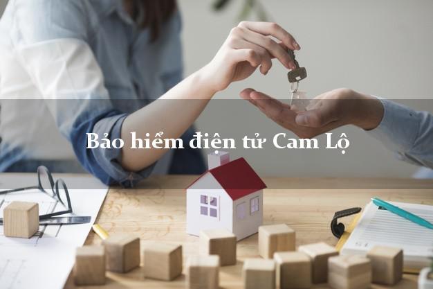 Bảo hiểm điện tử Cam Lộ Quảng Trị