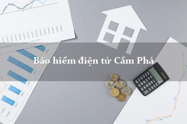 Bảo hiểm điện tử Cẩm Phả Quảng Ninh