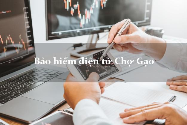 Bảo hiểm điện tử Chợ Gạo Tiền Giang