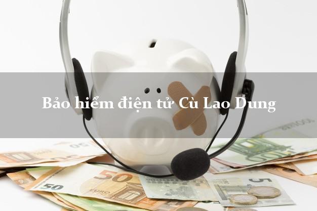 Bảo hiểm điện tử Cù Lao Dung Sóc Trăng