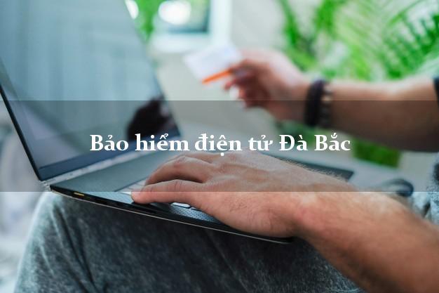 Bảo hiểm điện tử Đà Bắc Hòa Bình
