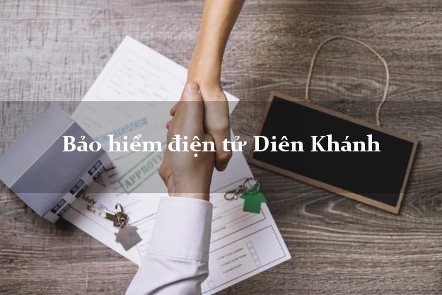 Bảo hiểm điện tử Diên Khánh Khánh Hòa