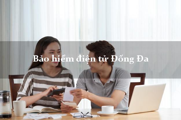 Bảo hiểm điện tử Đống Đa Hà Nội