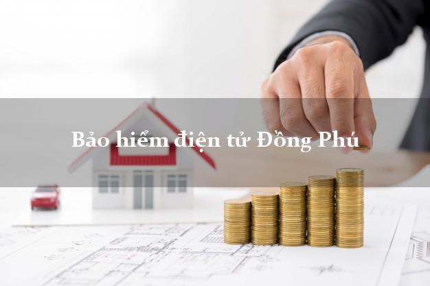 Bảo hiểm điện tử Đồng Phú Bình Phước