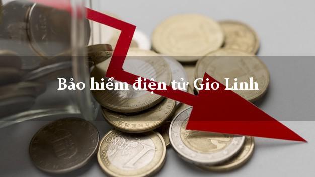 Bảo hiểm điện tử Gio Linh Quảng Trị