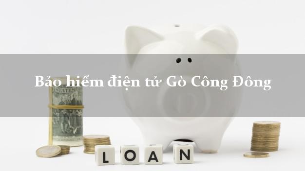 Bảo hiểm điện tử Gò Công Đông Tiền Giang
