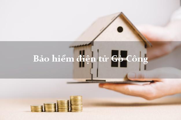 Bảo hiểm điện tử Gò Công Tiền Giang