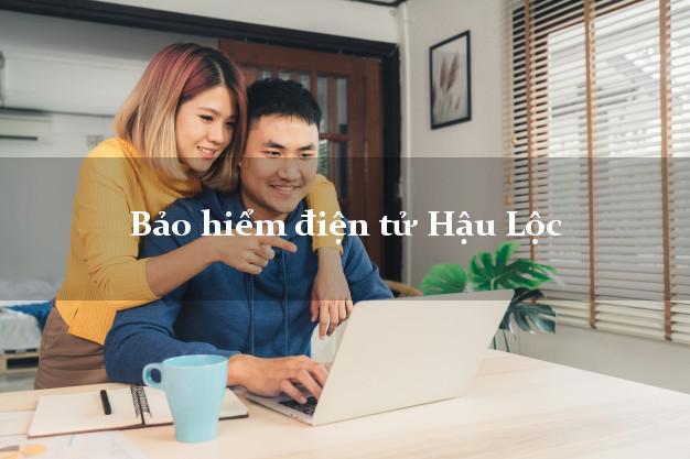 Bảo hiểm điện tử Hậu Lộc Thanh Hóa