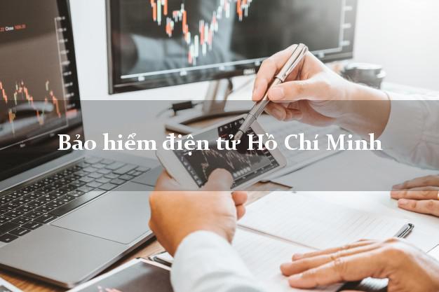 Bảo hiểm điện tử Hồ Chí Minh