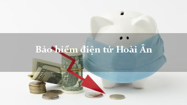 Bảo hiểm điện tử Hoài Ân Bình Định
