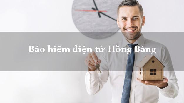 Bảo hiểm điện tử Hồng Bàng Hải Phòng