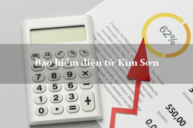 Bảo hiểm điện tử Kim Sơn Ninh Bình