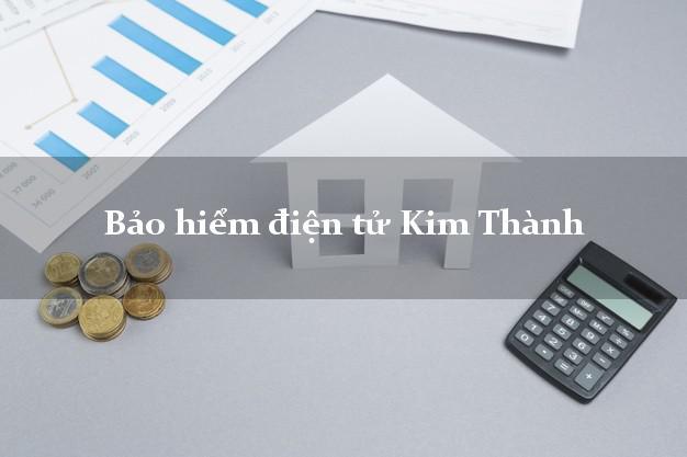 Bảo hiểm điện tử Kim Thành Hải Dương