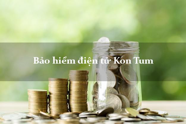Bảo hiểm điện tử Kon Tum