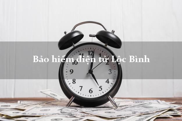 Bảo hiểm điện tử Lộc Bình Lạng Sơn