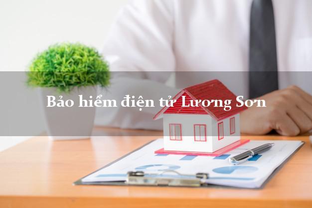 Bảo hiểm điện tử Lương Sơn Hòa Bình