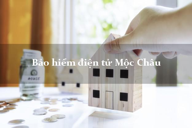 Bảo hiểm điện tử Mộc Châu Sơn La
