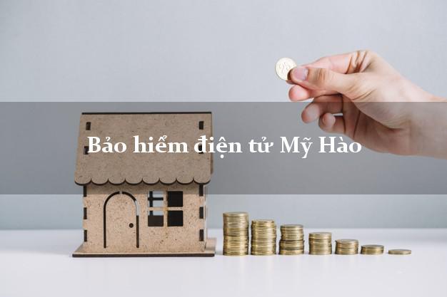 Bảo hiểm điện tử Mỹ Hào Hưng Yên