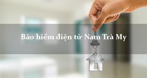 Bảo hiểm điện tử Nam Trà My Quảng Nam