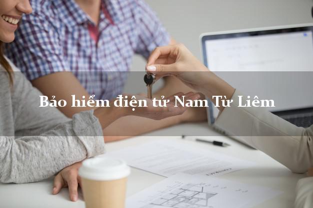 Bảo hiểm điện tử Nam Từ Liêm Hà Nội