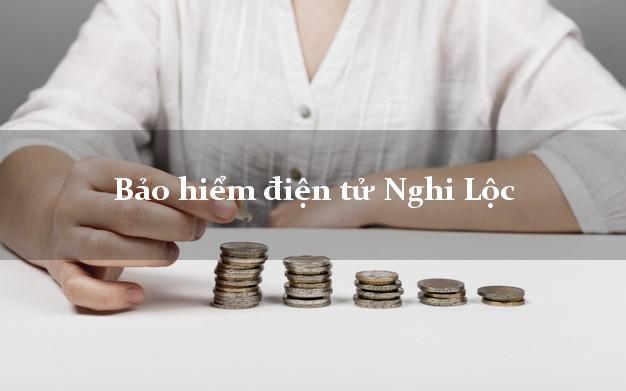 Bảo hiểm điện tử Nghi Lộc Nghệ An