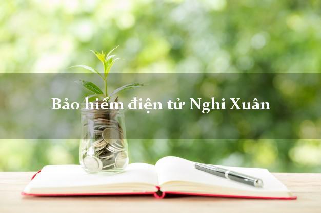 Bảo hiểm điện tử Nghi Xuân Hà Tĩnh