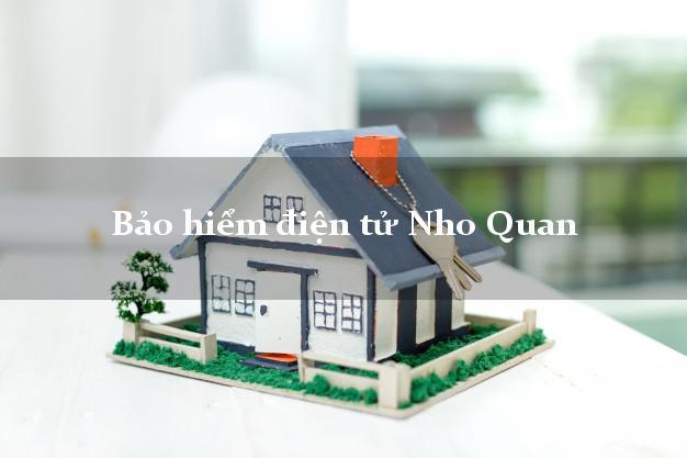 Bảo hiểm điện tử Nho Quan Ninh Bình