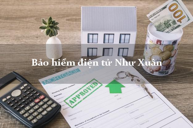 Bảo hiểm điện tử Như Xuân Thanh Hóa