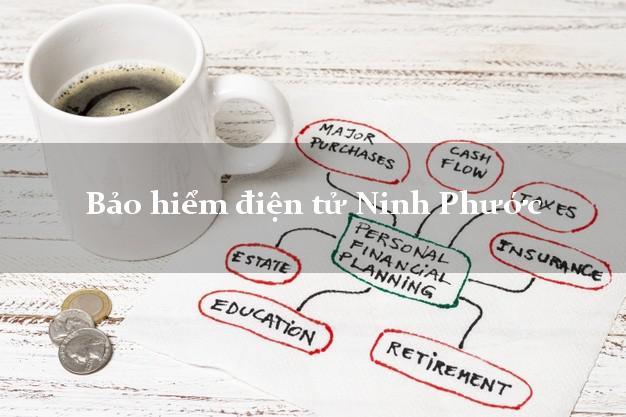 Bảo hiểm điện tử Ninh Phước Ninh Thuận