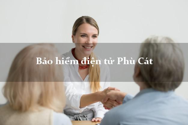 Bảo hiểm điện tử Phù Cát Bình Định
