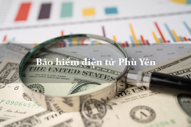 Bảo hiểm điện tử Phù Yên Sơn La
