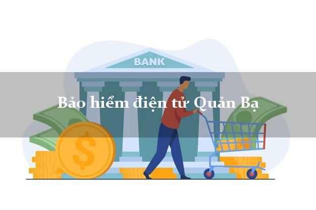 Bảo hiểm điện tử Quản Bạ Hà Giang