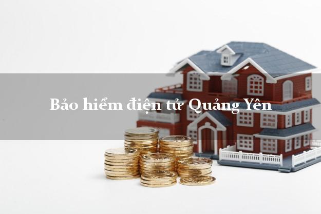 Bảo hiểm điện tử Quảng Yên Quảng Ninh