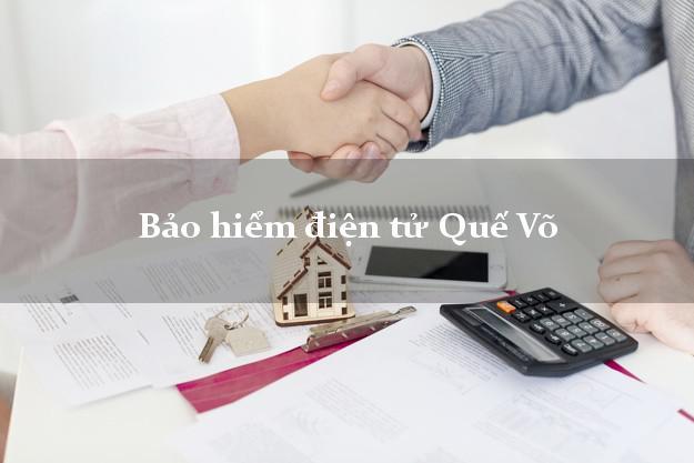 Bảo hiểm điện tử Quế Võ Bắc Ninh