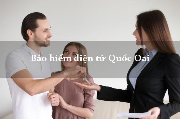 Bảo hiểm điện tử Quốc Oai Hà Nội