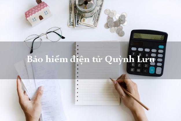 Bảo hiểm điện tử Quỳnh Lưu Nghệ An