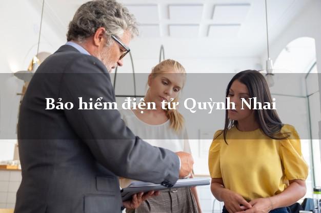 Bảo hiểm điện tử Quỳnh Nhai Sơn La