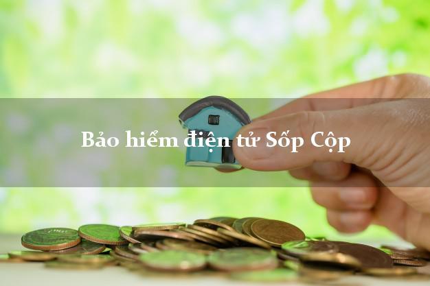Bảo hiểm điện tử Sốp Cộp Sơn La