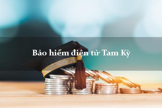 Bảo hiểm điện tử Tam Kỳ Quảng Nam