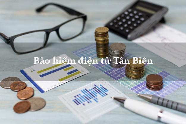 Bảo hiểm điện tử Tân Biên Tây Ninh